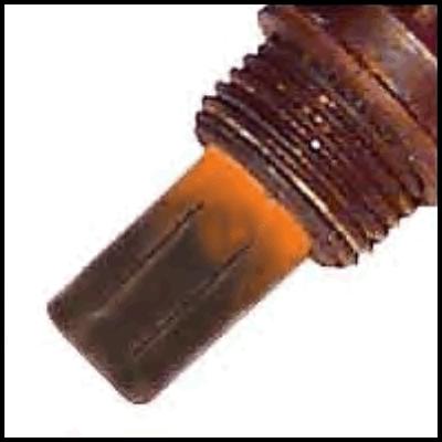 Lambda Sensors lead poisoning