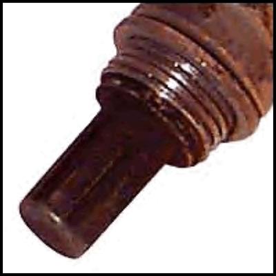 Lambda Sensors rich fuel mixture